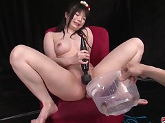 Smashing group porn near nasty modes for young Hina Maeda - More at Pissjp.com