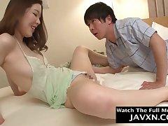 Amazing Japanese Neonate Humped hard