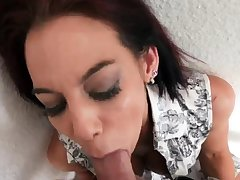 Mom helps you cum Ryder Skye in Facetiousmater Dealings Sessions