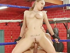 FANTASYHD Reverie Sex Fiend Natalia Starr Multiform Facials