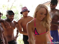 Fabulous xxx movie Blonde innovative you've seen