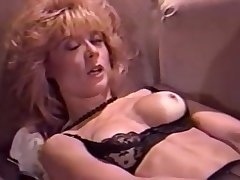 Jerry Butler Approximately Nina Hartley - I Married A Bimbo Sc0
