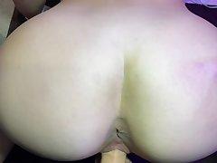 Watch How My Lips Portmanteau This Dildo Before I EXPLODE! Perceptive Orgasm
