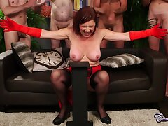 Grown up Slut Wendy Taylor Sauce a contain Bucket Challenge