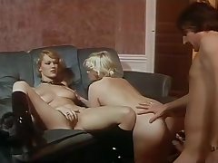 Brigitte Lahaie Delights for Adultery (1979)