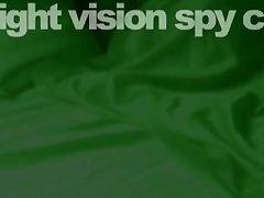 Spycam denunciative my young stepsister masturbating