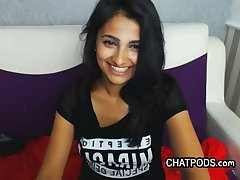 Aroused Indian Amateur Come on to trifle