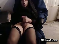 Sultry 19 Year Old Tranny Prostitute
